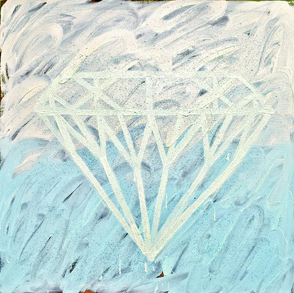 Loie's Diamond, 2013