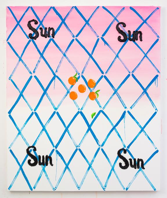 The Sun Rises Twice, 2016