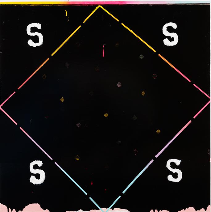 Star/Burst, 2015